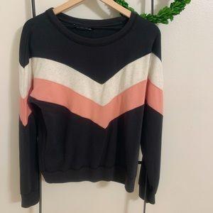 🌿 abercrombie & fitch sweatshirt